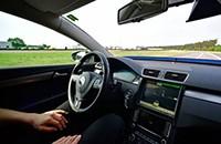密歇根大学研发神经网络 助自动驾驶汽车识别和预测行人动作