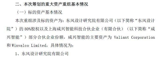 扩大业务?华昌达拟收购东风设计院股权