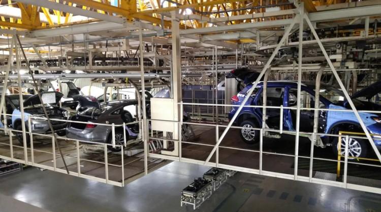 罢工不停 雷诺汽车考虑削减在韩产能