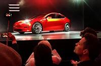 最便宜的Model 3终上线 特斯拉却只在线销售