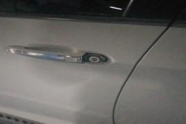 乱收费,机械钥匙第一次使用无法打开车门