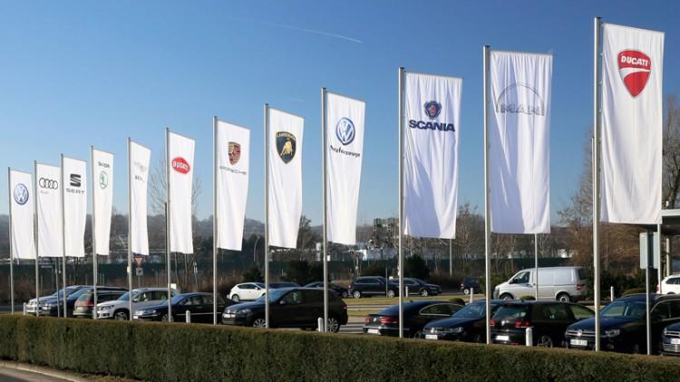 对标特斯拉Model X 大众旗舰版电动SUV将在中美两国首发