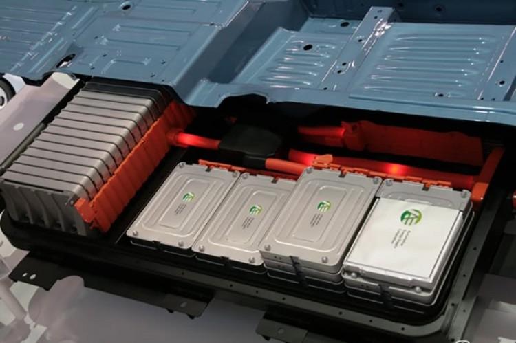 远景集团完成收购日产旗下AESC电池业务