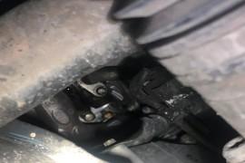 增压器漏油