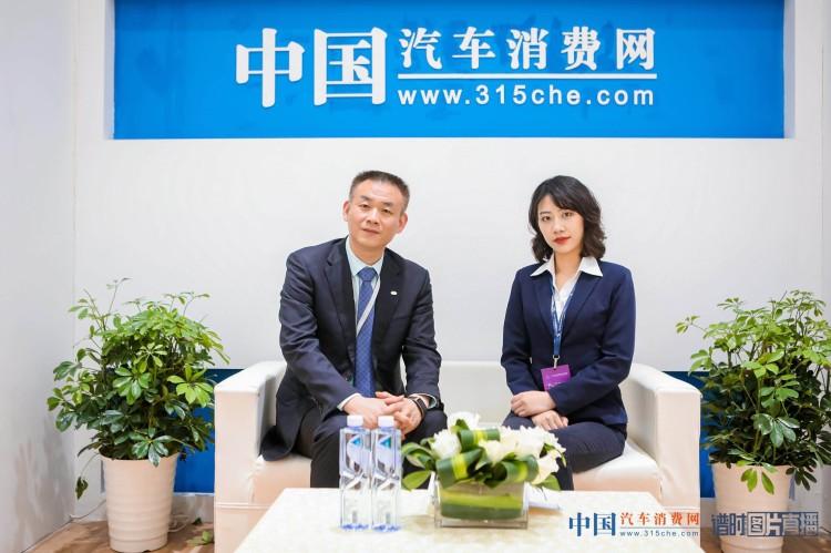 多维度全面发展,东南汽车总经理助理陈峻林专访
