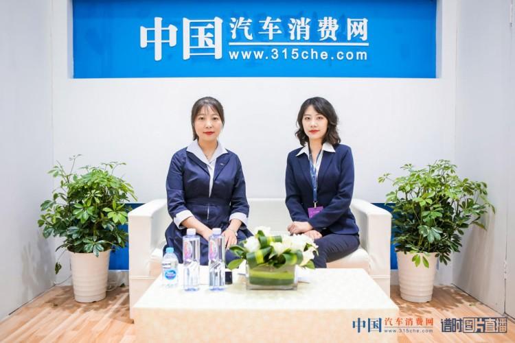强动力·劲生活,海马汽车8S产品总监谢巍婷专访