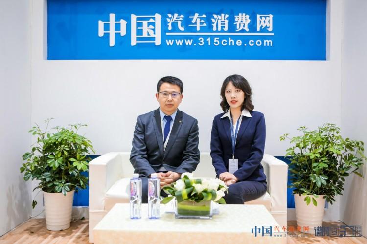 """从""""双智星""""到""""智多星"""",北京汽车东区事业部副部长胡源专访"""