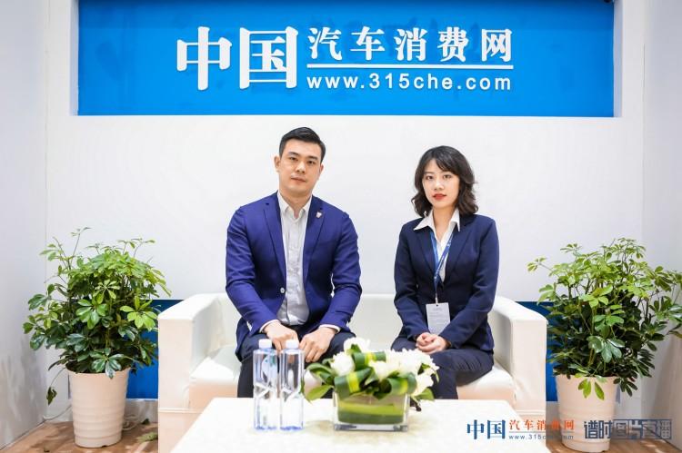专访上汽荣威品牌营销部经理沈炜:打造5G汽车生态圈