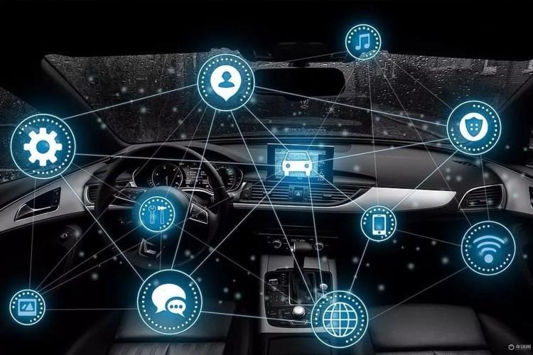 国家车联网产业基地将于北京通州开工