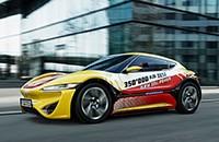 Nanoflowcell液流电池汽车测试里程达到35万公里 几乎无需维护