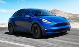 车展5款中高端新能源车