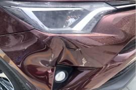 成都安利捷新车看管不力,强硬要求客户接受事故车