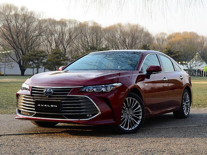 一汽丰田亚洲龙两大基地投产 产能大增78%