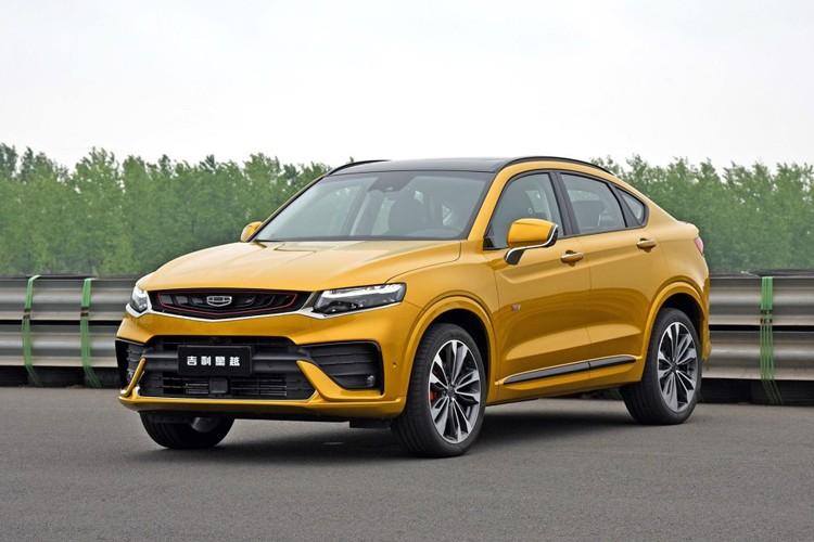 国六车大批量上架 5月上市重点新车预览