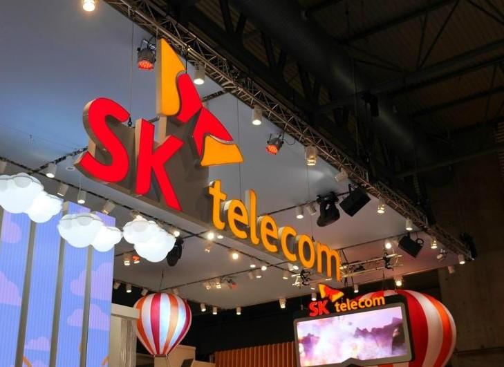 SK電信計劃基于5G研發自動駕駛地圖