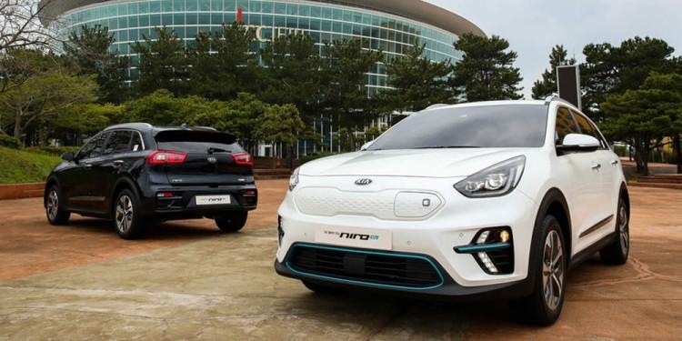 韩国或停止为中国产电动汽车提供补贴