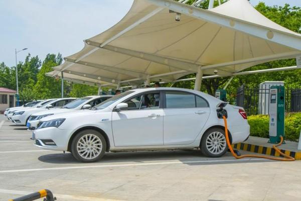 6月26日實施 海南取消新能汽車地補