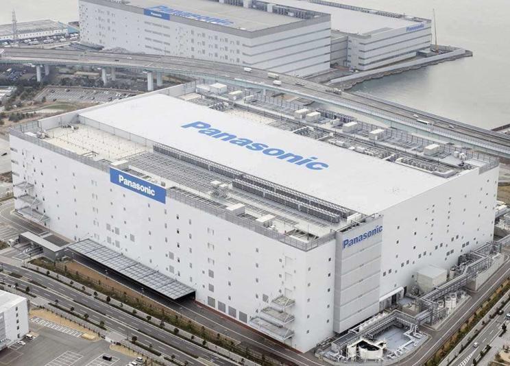松下将向中国公司出售旗下太阳能电池厂