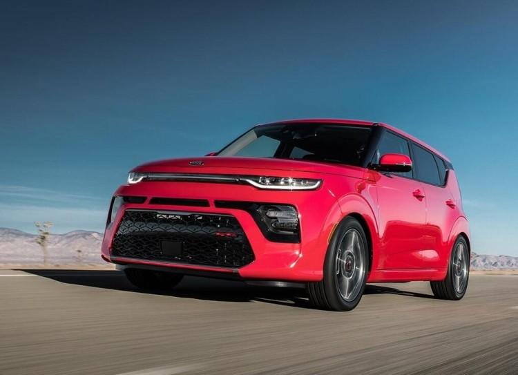 2019美媒评出十大最酷的车,国产品牌无一上榜!