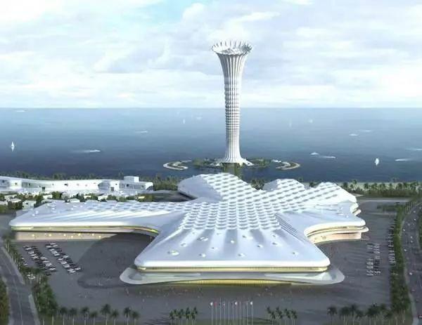 2020(第二届)海口国际新能源暨智能网联汽车展览会将于明年1月盛大开幕