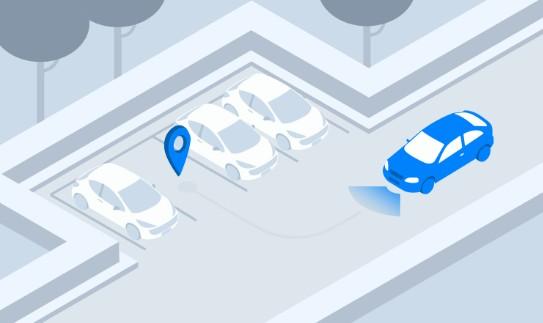 EnSight Technologies利用可伸缩智能摄像头 打造泊车引导生态系统