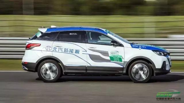 2019CEVC再起航,新能源汽车的试金石!