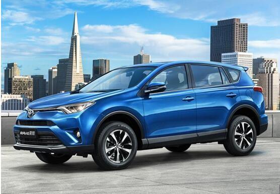 实力成就口碑 解读荣放RAV4凭何称霸SUV市场