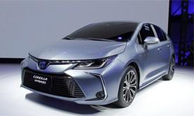 4月新能源车销量!
