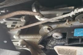 路虎发现5变速箱砂眼漏油,10个月未解决,擅自拆车