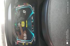新车报ESP,ABS,碰撞预警等故障,轮胎行驶过程中开裂