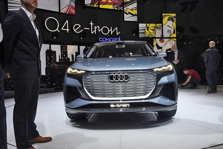 定了!上汽奥迪国产规划:A7L以及3款SUV要被国产!