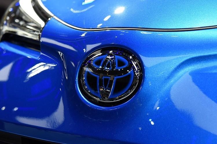 丰田一直走在全球车企最前列