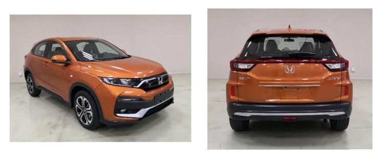 不甘落后 东本新款XR-V或7月上市 国六排放
