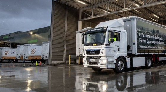 大众卡车部门月底IPO 欲筹得20亿美元资金