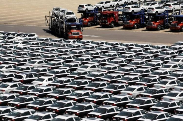 2019年全球汽车销量将跌破8000万辆