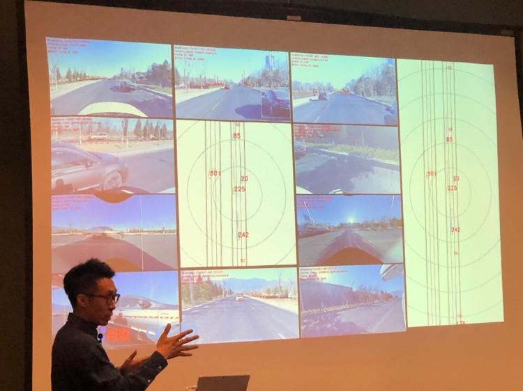 中国技术亮相科技顶会CVPR2019 ,百度Apollo公布纯视觉L4级自动驾驶解决方案 Apollo Lite