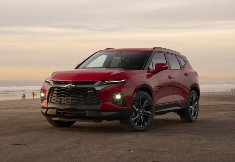 雪佛兰要来大动作,将推一款全新SUV,尺寸比汉兰达还大!  