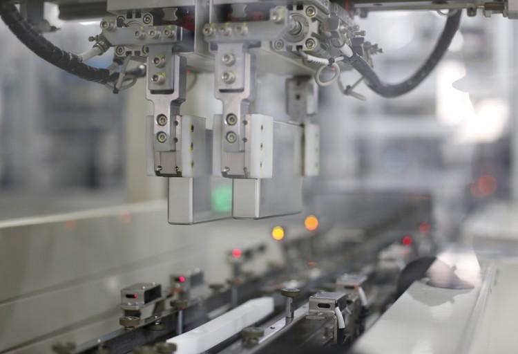 宁德时代拟进一步增加在德电池项目投资