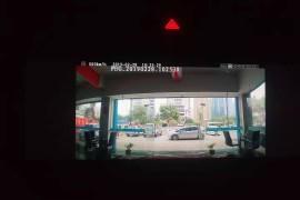 泉州劲达吉利4s店将展车当新车卖给客户投诉工厂25次没消息