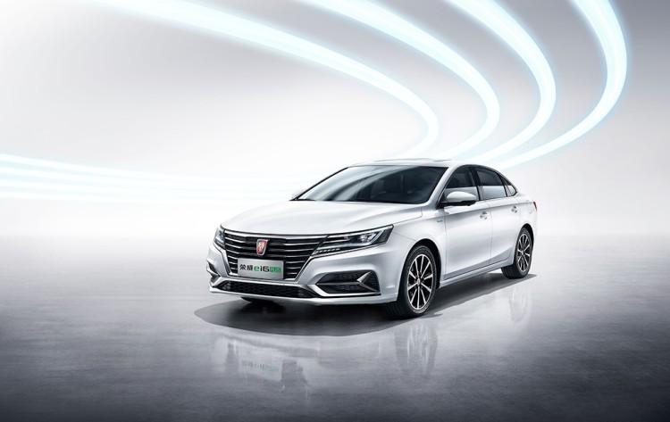 换1.5T发动机 新款荣威ei6 7月10日上市