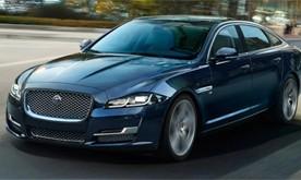 捷豹路虎將生產電動車