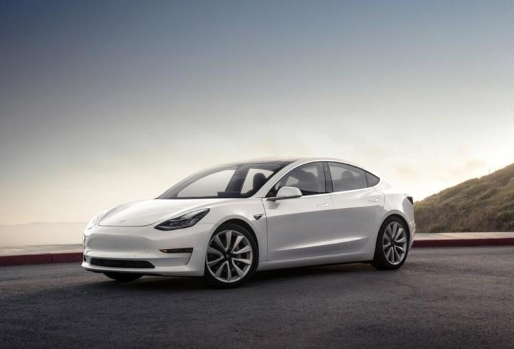 2019上半年美国新能源销量前十,国产车当自强!