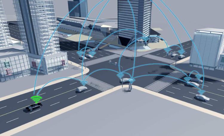 下一代智能汽车,因5G而无界