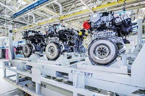 零部件好才是真的好&nbsp十大全球公認最牛X的汽車供應商