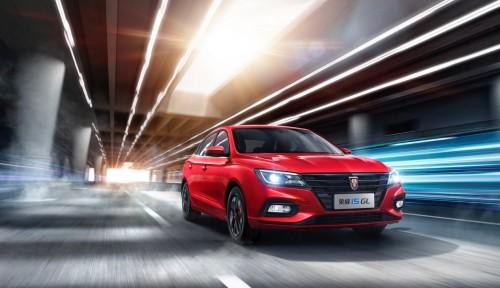 荣威i5 GL超能动感座驾新车上市 为你带来时尚酷炫的用车体验