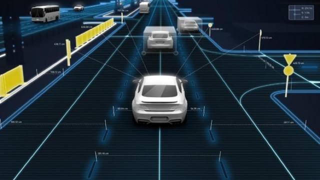 助力智能,合肥首条自动驾驶5G线年底开通