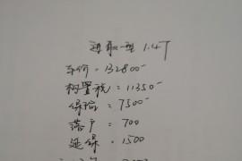 宁夏银川市润之杰4S店售错车型
