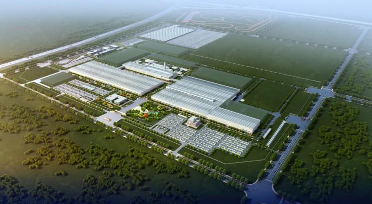 北汽麦格纳联袂谋局中国电动未来 全新合作模式落地