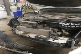 发动机故障,厂家推脱不质保&nbsp哈弗H7