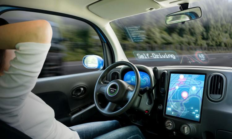 自动驾驶将解放成百上千亿小时驾驶时间